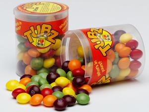 Tubz Skittles