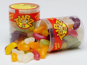 Tubz Haribo Jelly Beans