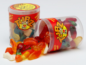 Tubz Jelly Mix