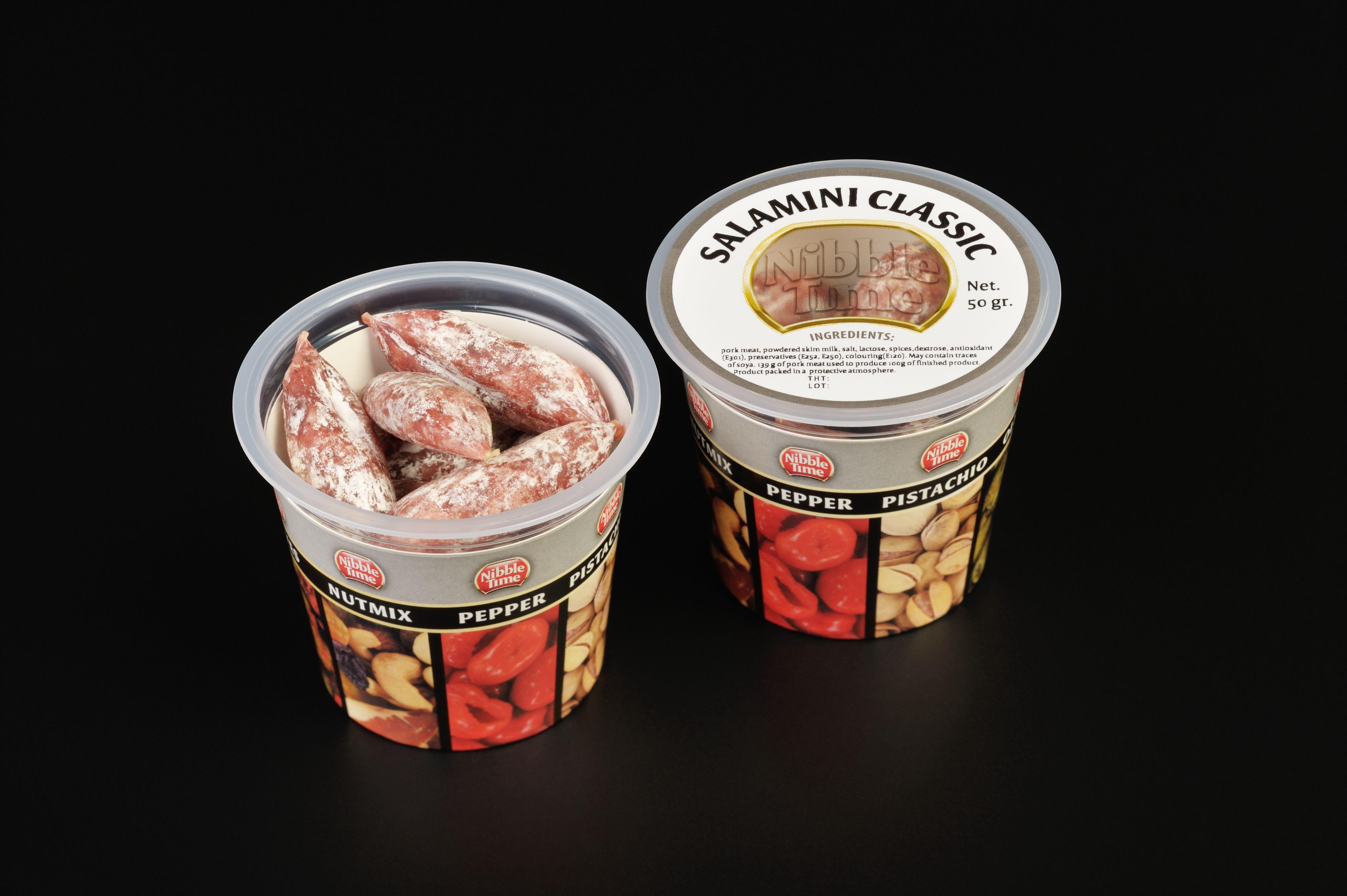Salamini Classic