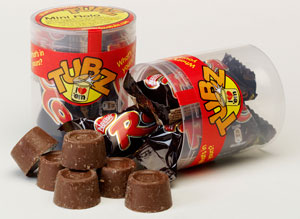 Tubz Rolo Mini's