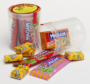 Tubz Maoam Mix