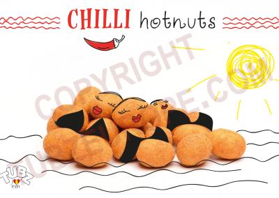 Chilli Hutnuts