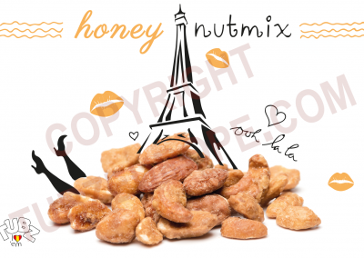 Honey Hotmix