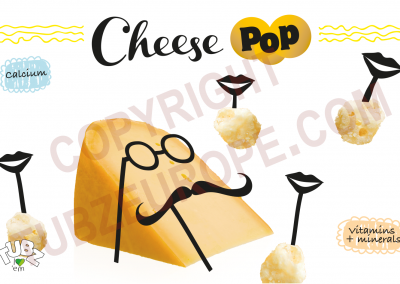 Cheese Pop