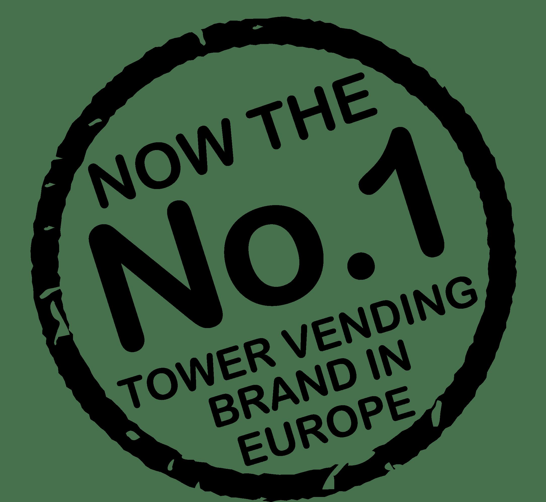 Tubz Europe vending sector nummer één uit Valkenswaard