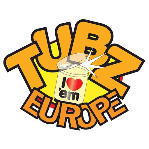 Tubz Europe logo